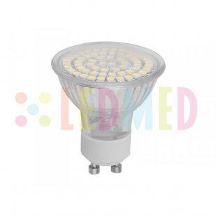 LED SMD 60LED 3,5W GU10