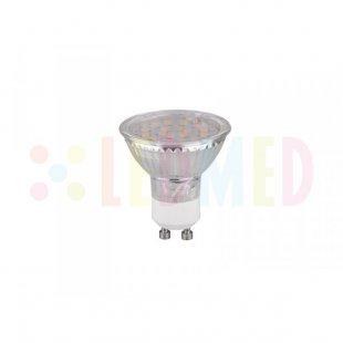 LED SMD 18LED 5,5W GU10